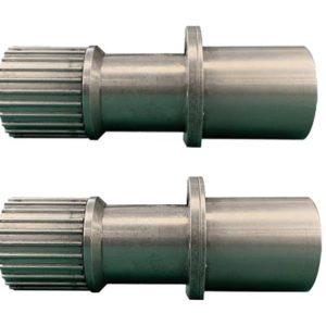 Industrial automation motor repair